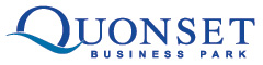 Quonset Business Park logo